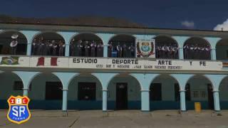 Banda Colegio San Ramon de Tarma - el olvido
