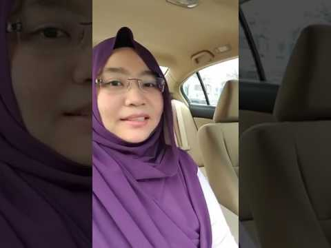 Apakah 3 rahsia supaya di sayangi suami - Diyana Tahir