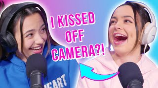 *THE TRUTH* ANSWERING YOUR ASSUMPTIONS ABOUT US | Twin My Heart The Podcast w/ The Merrell Twins