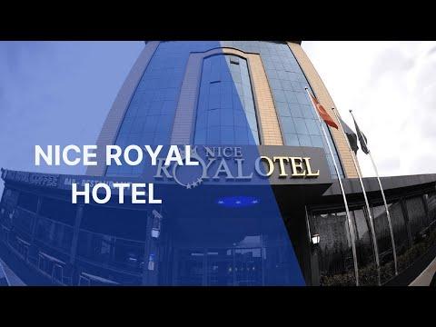 Nice Royal Hotel   Neredekal.com