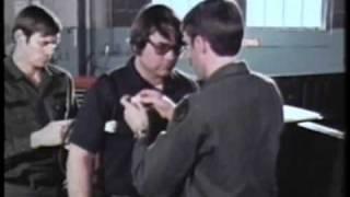 Monitoring Worker Asbestos Exposure During Brake Relining 1979 DOD