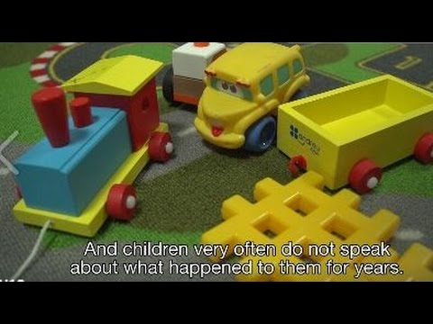 Justice for children: Improving the legal system for children in Croatia