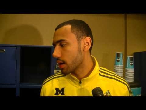 Jon Horford previews Tennessee