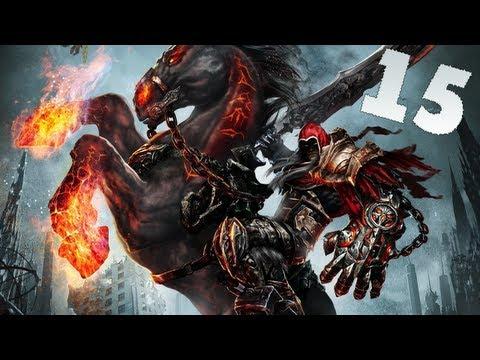 Darksiders : Wrath of War - Серия 15 [Руина]