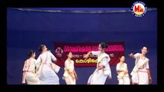 Margam kali 10 - Maramodu Kallukal