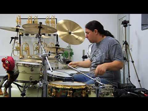 Drum-Workshop mit Harry Reischmann