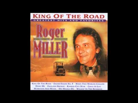 Roger Miller - England Swings  (1965)