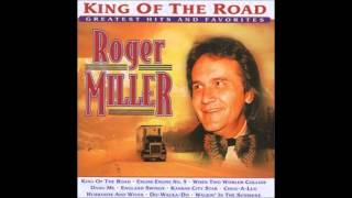 Roger Miller - England Swings  (HQ)