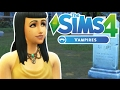 DEATH BY SUNLIGHT | The Sims 4 Vampires | Episode 14