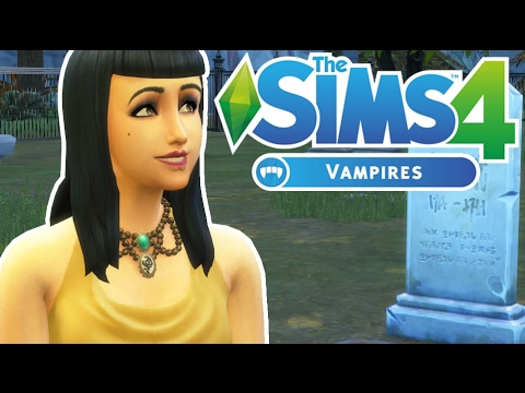 DEATH BY SUNLIGHT | The Sims 4 Vampires | Episode 14 |