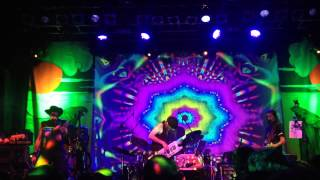 Hawkwind Live @ Bristol O2 - 3.11.13