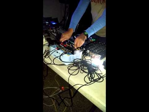 My DJ Cameron