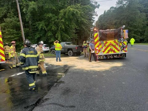 MVC with entrapment in Delaware