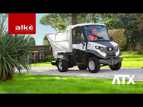 The Best Waste Collection Vehicles Find Out More About Alke Electric Utility