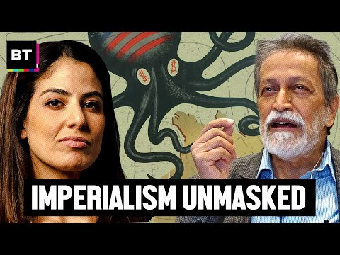 Renowned Marxist Economist Prabhat Patnaik: Capitalism Cannot Exist without Imperialism