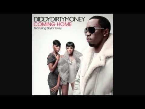 Diddy - Dirty Money I Hate That You Love Me Official Video