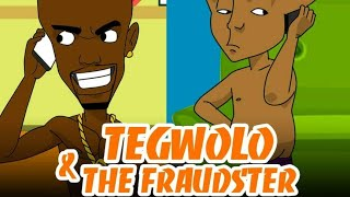 Download House Of Ajebo Comedy - TEGWOLO And THE FRAUDSTER (HouseOfAjebo)