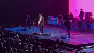 John Mayer-The Search of Everything Tour-Vultures-1st April-Montreal-CA