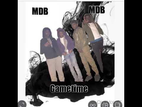 MDB Shawn Shawn xLo xDae xDLow— GAME TIME