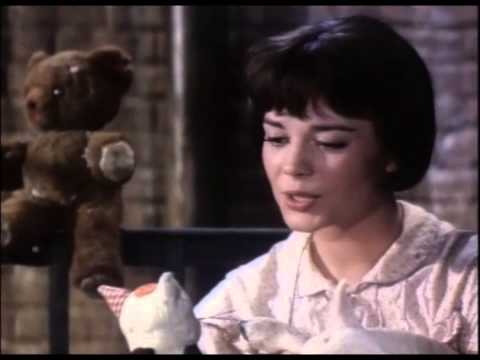 Little Lamb-Natalie Wood (Gypsy-1962)