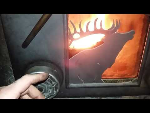 DIY Waste oil burner nozzle Homemade How To