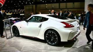 Nissan Fairlady Z Nismo 2016 ++ Tokyo Motor Show 2015 !!!