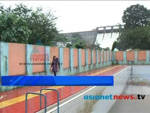 Swimming pool at Peechi dam : Thrissur News: Chuttuvatom 3rd Aug 2013 ചുറ്റുവട്ടം