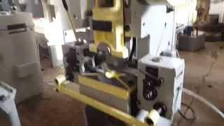 Пресс-автомат АККД 2124 усилие 25 тонн