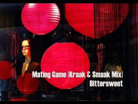 Bitter:Sweet ~ Mating Game [Kraak & Smaak Mix]