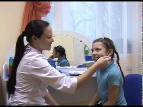 Медицинский центр Здоровое детство - лечение и реабилитация ДЦП