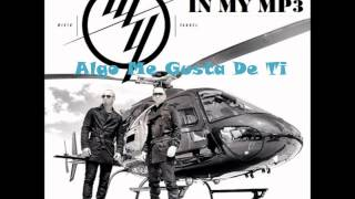 algo me gusta de ti   Wisin & Yandel feat  Chris Brown and T Pain 2012  In My MP3