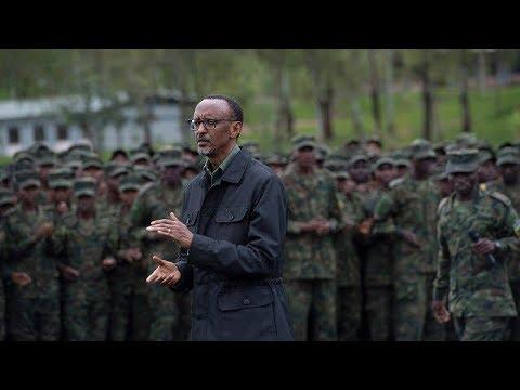 Ngizi Imbaraga za KAGAME H.e mu kurwanya CONGO arengera u Rwanda: Sobanukirwa