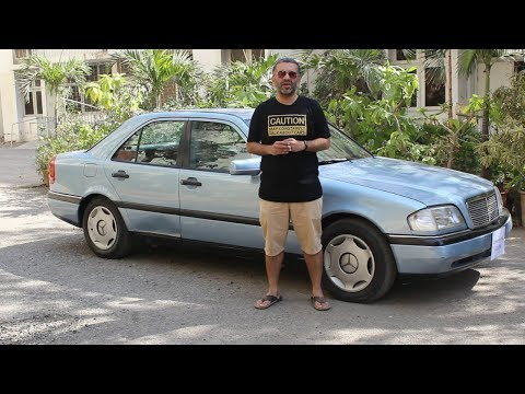 Official Review - ECarPak - Mercedes Benz C Class 1994 - Aged but not old