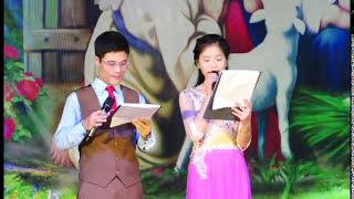 Hoan ca giáng sinh 2015- Giáo xứ Quất Lâm