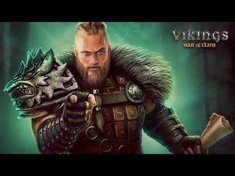 Коды Vikings War of Clans на