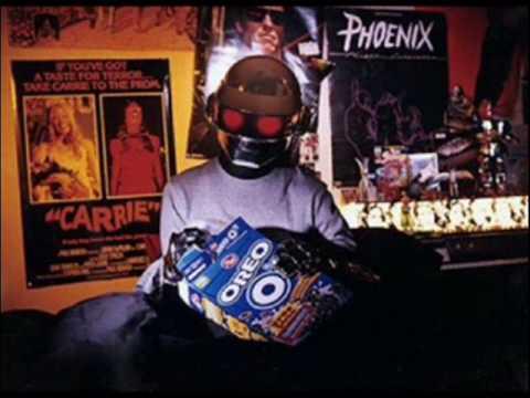 DAFT PUNK-HIGH FIDELITY LIVE @ REX