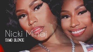 Baixar Nicki Minaj - Dumb Blonde (Verse - Lyrics Video)