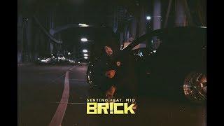 Sentino feat. Mio - Brick (prod. capobeatz)