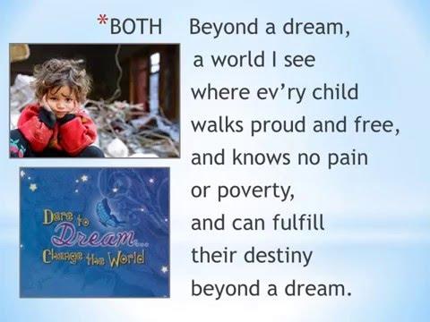 Beyond a Dream Soprano 2