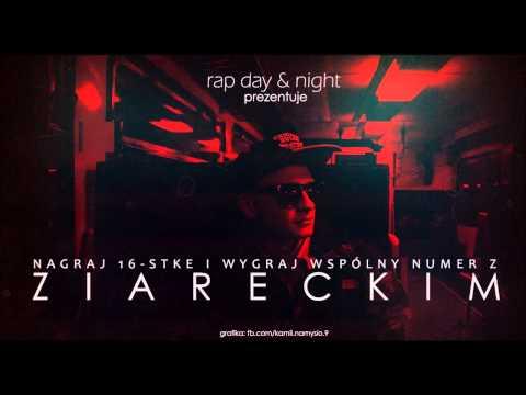 Kopacz Konkurs Rap Day&Night x Ziarecki