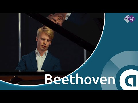 Piano Sonate No. 8 'Pathétique', Part 3 (Ramon Van Engelenhoven)