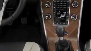 Volvo 2014 MY интерьер обновлённых Вольво