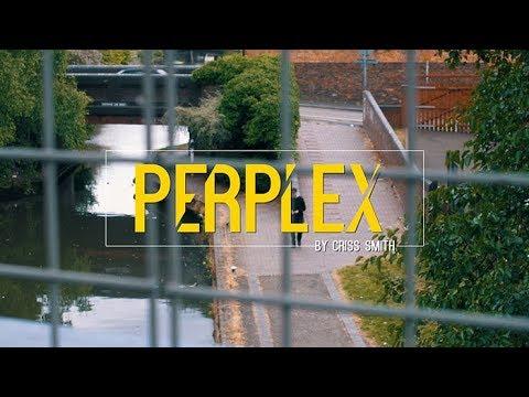 PERPLEX by Criss Smith