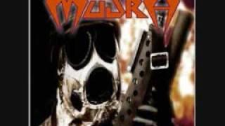 mudra habitos de guerra mudra, thrash metal arequipa peru