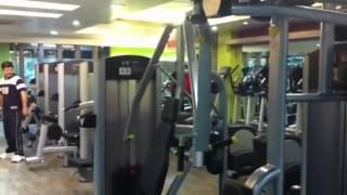 The fitness care gym football chief Jalandhar