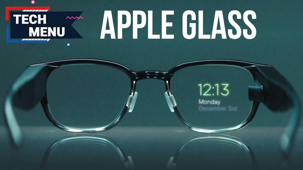 """Apple Glass – hứa hẹn """"tái định nghĩa"""" cả thời trang và công nghệ"""