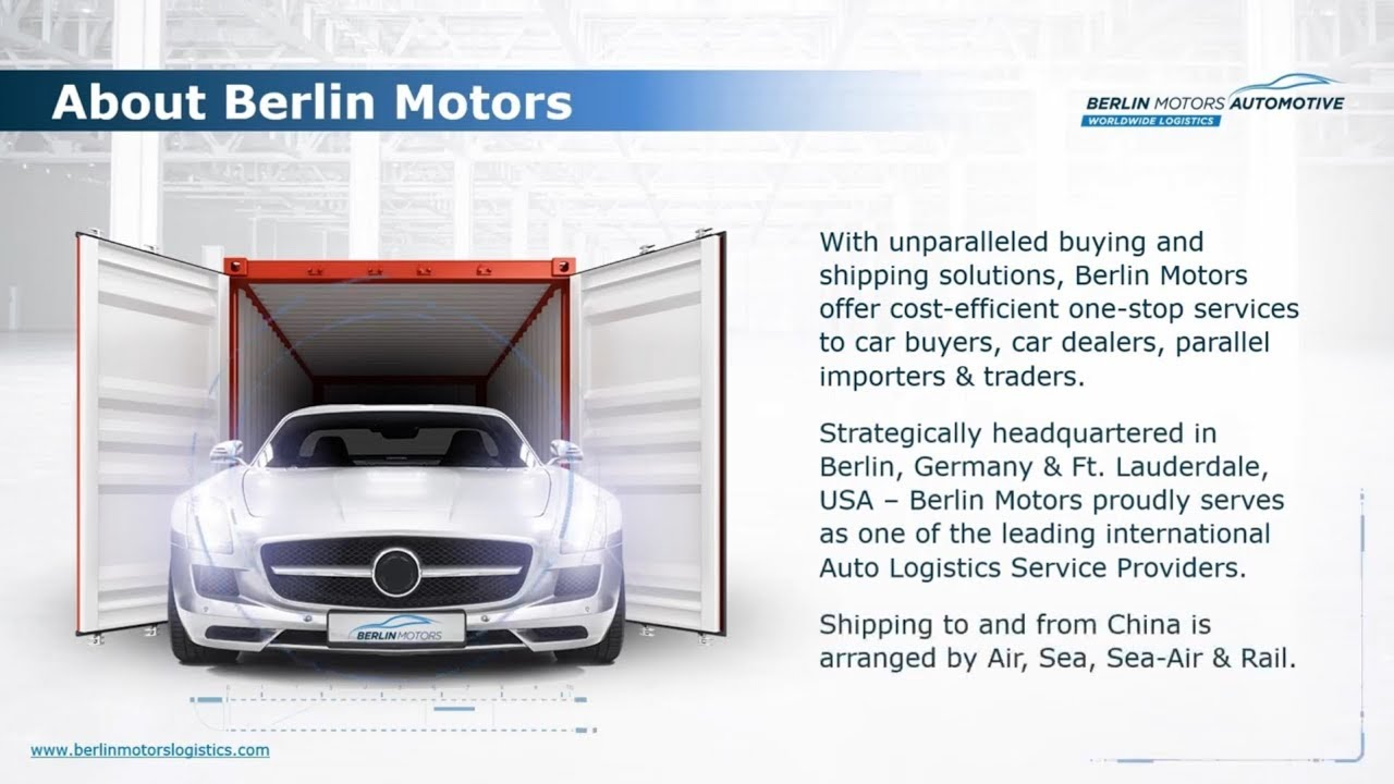 Car Shipping to Dubai and UAE, Complete Car Shipping and Buying Services