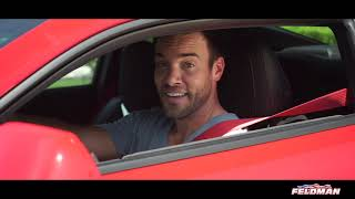 2018 Chevy Camero Test Drive with Drew