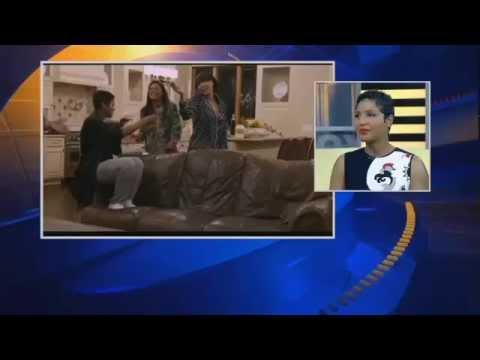 Toni Braxton Is Single And Ready To Mingle