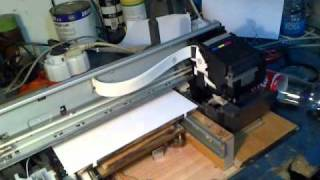 Repeat youtube video modified epson D92